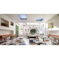 居乐高装饰昆明热情如火特色餐厅装修设计案例效果图