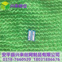 成都绿盖土网 绿色防尘盖土网价格 防尘网铺设单价