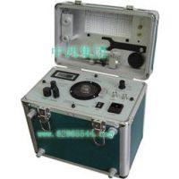 中西 振动传感器校准仪库号:M332088 型号:ZH62-JX-3B