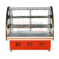 冷冻食品展示柜 SC-1.3冷藏展示柜 温度范围:2-8℃ 制冷方式:直冷