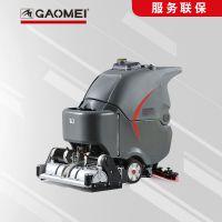 柳州洗扫一体机能及时清洗机械工厂地面重油污能洗能扫收集垃圾一体机