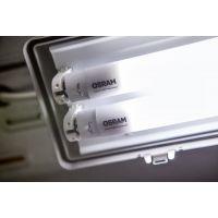 欧司朗LED灯管VALUE ST8V-1.2M 17W/865 230VHF 高频 G6