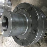 铸钢柱销联轴器 TL弹性套柱销联轴器 靠背销联轴器对轮