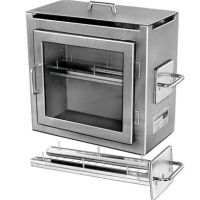 ISO3795德国WAZAU内饰材料燃烧试验箱