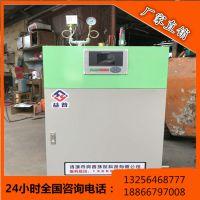电加热蒸汽发生器亮普LP免年检,成本低