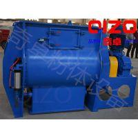 供应LDH系列无重力混合机 卧式混合设备 橡胶塑胶混合机