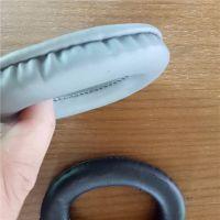 东莞厂家生产网吧网咖电脑游戏耳机皮耳套吸音海绵套