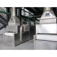供应航天炉业隧道式工业微波烘干设备(HDW2008)
