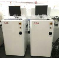 供应二手 AOI-SAKI在线 自动光学检测仪