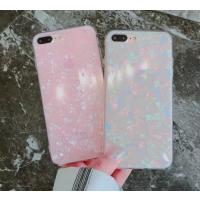 网红新款iPhonex手机壳 梦幻贝壳手机壳imd女款创意保护套软