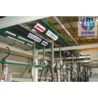 厂家特价供应广州日立镀膜玻璃生产线冷却水工程