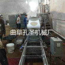 专业生产粉皮机 供应全自动全不锈钢粉皮机