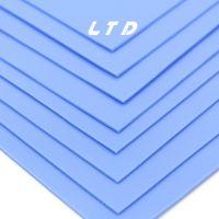 深圳绝缘导热硅胶片价格低导热硅胶垫
