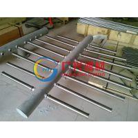 供应广兴滤材gx-06中排,布水器