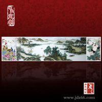珠山八友瓷画 值多少钱