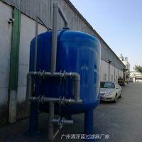 中山市A3碳钢过滤器 潮州市除异味活性炭过滤器 水处理过滤罐厂家