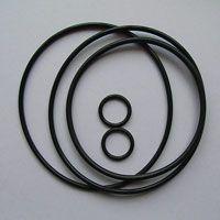 FLS氟硅橡胶O型圈242.50*6.00-物理机械性能强-品质保证