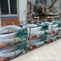 下乡收购专用粮食(软管吸粮机) 加厚牛筋管 低能耗高产量