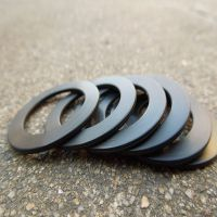高硬度硅胶密封圈制作难点有哪些!