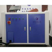 高能清扬 焊件氧化皮处理 焊前清理 即时焊接 焊后清洗 激光焊接清洗机