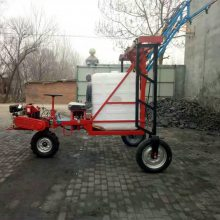 厂家直销自走式打药机高秆农作物喷雾器玉米高粱打药机