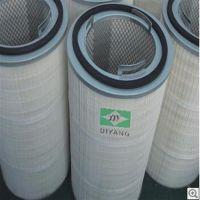 上海迪扬滤筒(图),上装式滤筒,上海滤筒