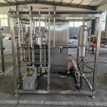 羊奶杀菌流水线,羊奶杀菌加工机器,羊奶杀菌生产线