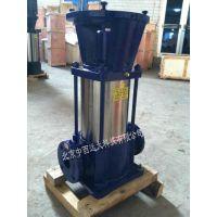 中西 多级泵/GDL多级泵 型号:AB16-50GDL18-15-4 库号:M339147