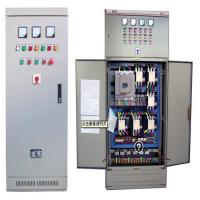 DWK-2XF-37 18.5KW软启动一用一备控制柜