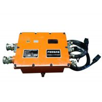 山西GLC10G矿用隔爆兼本安型流量传感器 矿用防爆超声波流量计