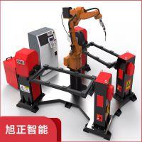 厂家供应焊接机器人,四轴焊接机器人,数控焊接设备现货直销