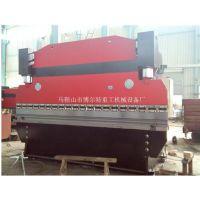 安徽WC67Y-300T*4000液压折弯机