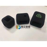 东莞玮立供应GoProHero4S相机海绵,运动相机包装海绵