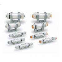 SMC带快换接头的真空过滤器 直通型 ZFC100-06B