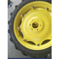 供应新疆地区专用泰山打药机11.2-38喷灌轮胎报价