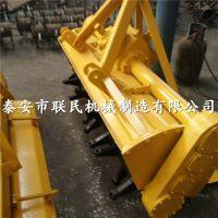 庆阳 高速公路面整修拌和机联民供应 四轮悬挂式石灰土路拌机厂家