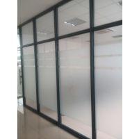 连云港办公室磨砂隔断/磨砂膜/隐私膜/玻璃贴膜