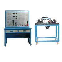 电动汽车驱动控制器与电动机诊断考核实验台