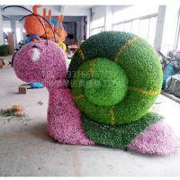 绿琴厂家 仿真大型动物绿雕 广场室外景观工程装饰美化 树脂制作人造逼真假动物 抗UV抗腐蚀