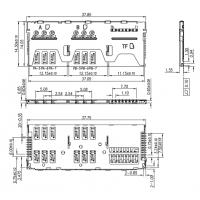 多合一連接器 CS-303