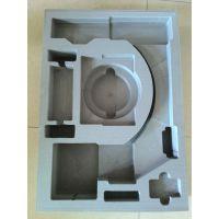 供应精密配件EVA包装 铝箱EVA异形泡绵 辅助泡绵包装