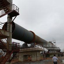 辽阳钢铁企业日产700吨白灰窑设备的余热利用方案