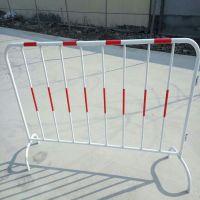 铁马护栏围栏网@聚光厂家供应道路临时隔离栏