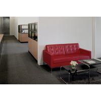 深圳简约风格家具沙发定制,诺尔沙发点缀品位