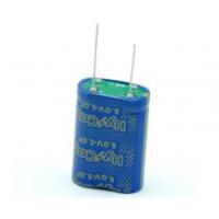 6V 5F VINA组合式大容量超级电容,VEC6R0505QG,车载高温产品专用