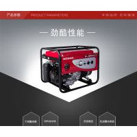 本田发电机EC2500CX型厂家授权西安销售公司