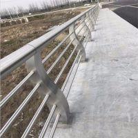 金聚进 防撞桥梁护栏 城市立交桥护栏IOS32 不锈钢结构城市道路隔离防护栏杆