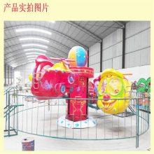 人见人爱的儿童游乐设备大眼飞机小型游乐场设备厂家