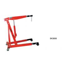 专业定制载重3吨的yokli优客力SK3000重载型单臂吊机,用于吊运重物