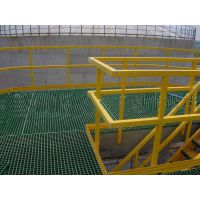 玻璃钢护栏的安装方式及要求